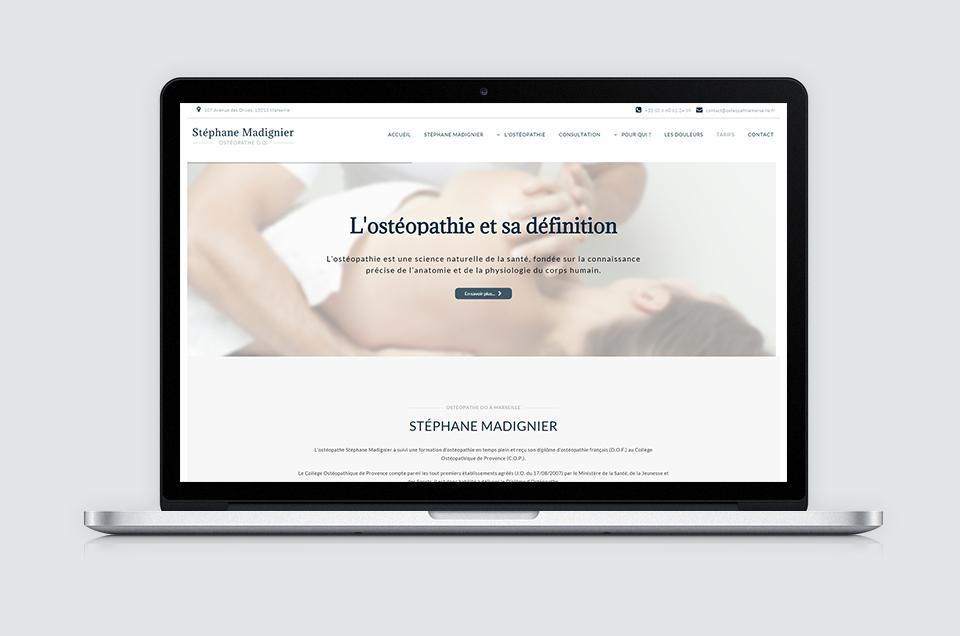 projet3-cabinetosteopathe-jf-madignier-ux-ui-webdesign-frejus-83